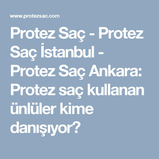 Protez Sac Protez Sac Istanbul Protez Sac Ankara Protez Sac