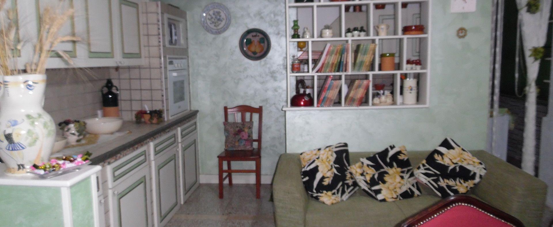 Appartamento via Giovanni XXIII Grottaglie