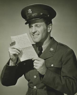 write a soldier pen pal
