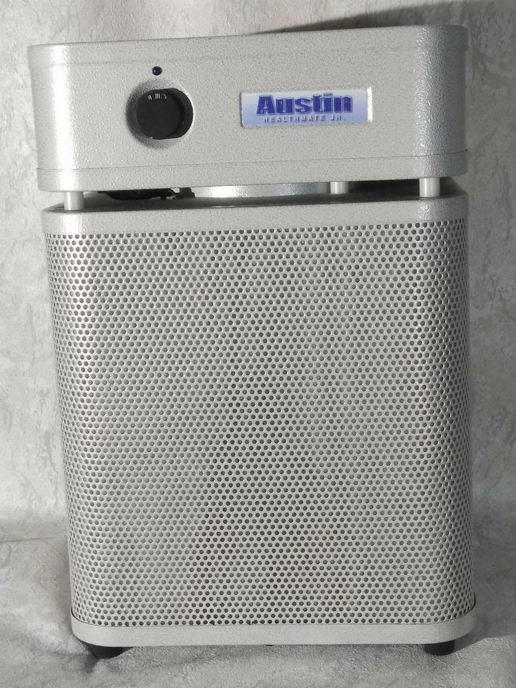 Austin Healthmate Jr. Air Purifier HM200 HEPA Filter