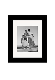 Malden Manhattan 8x10 11x14 Frame Black Frames On Wall Frame Black Wood