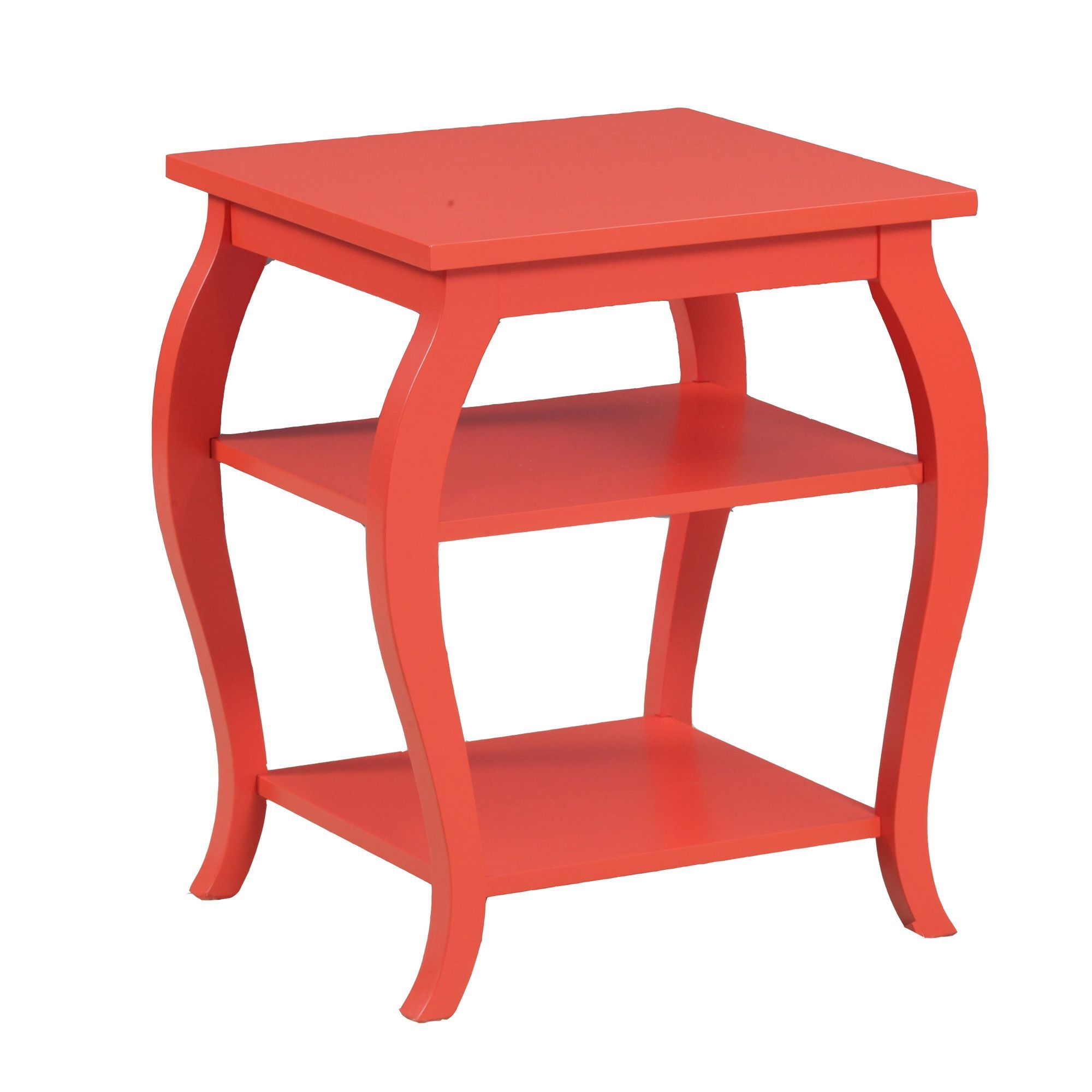 Powell Panorama End Table Reviews Wayfair Guest Room Pinterest # Muebles Panorama
