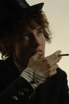 Cate Blanchett As Bob Dylan In The Art Film I M Not There