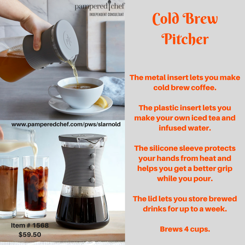 6 Barista Worthy Uses For Cold Brew Coffee Virtual Party