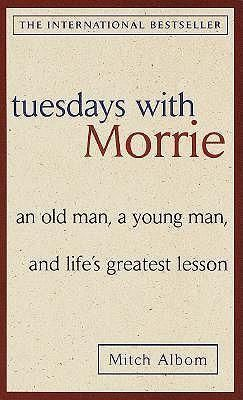 With epub tuesday download morrie