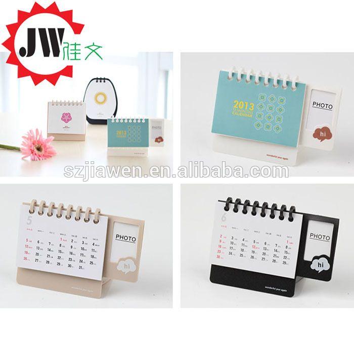 desk calendar design ideas - Tìm với Google | calendar ds ...