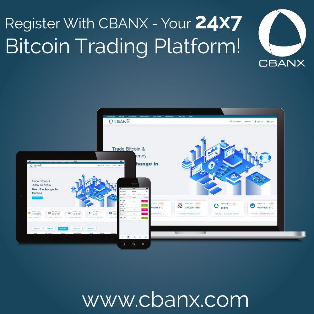register cryptocurrency exchange