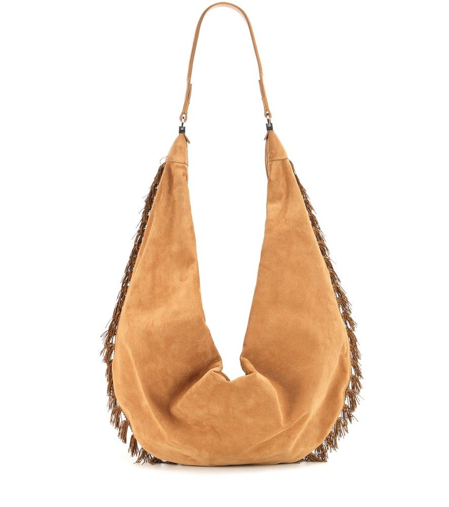 """The Row - Hobo-Schultertasche camel """"Sling 15"""""""
