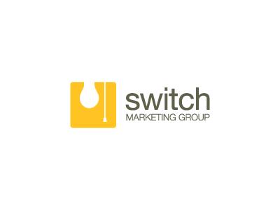 Switch Logo by Jeff Jenkins
