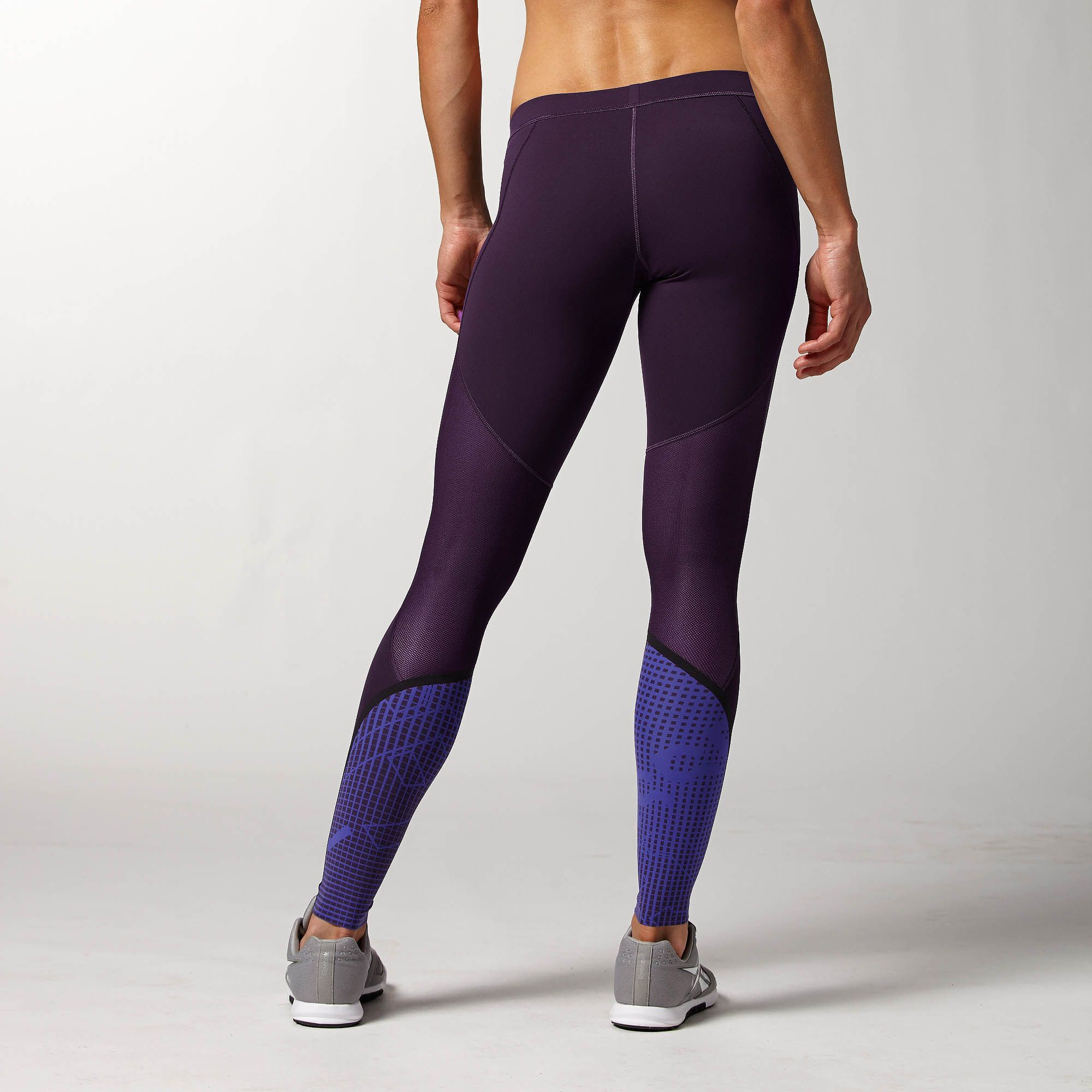 reebok compression tights crossfit