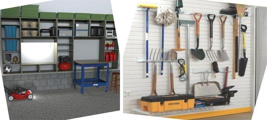 New Garage Design Ideas | Garage Ideas For Man Cave | Automotive Man Cave Decor #mancavegarage