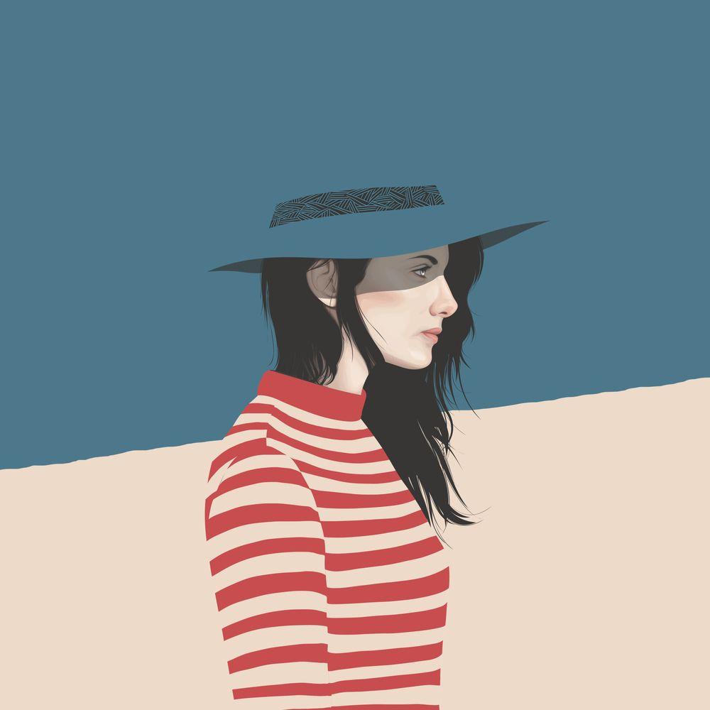 SCHV 03 Art Print