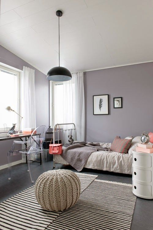 Chambre enfant Deko\u0027s Housing Fair via Nat et nature Belle chambre