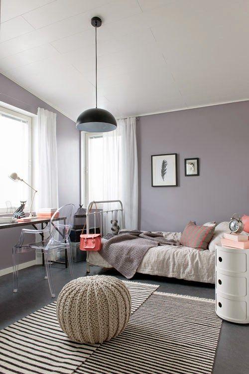 Chambre enfant Deko\u0027s Housing Fair via Nat et nature Belle chambre