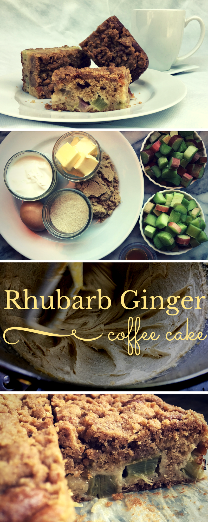 How to make ginger coffee