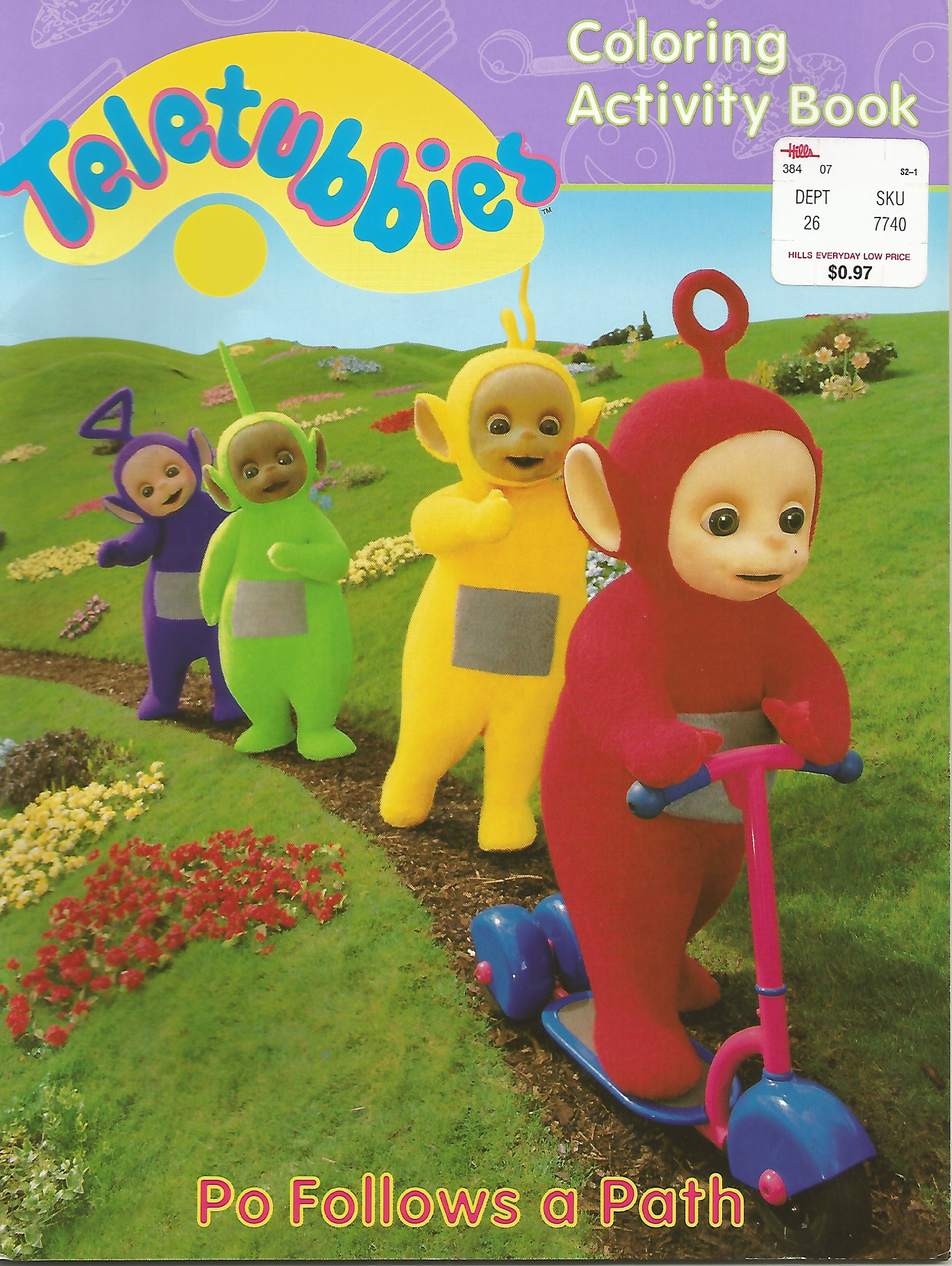 - Pin On Teletubbies