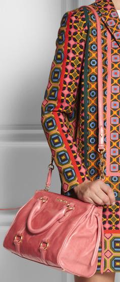 #MiuMiu leather tote http://rstyle.me/n/kpq9r9te