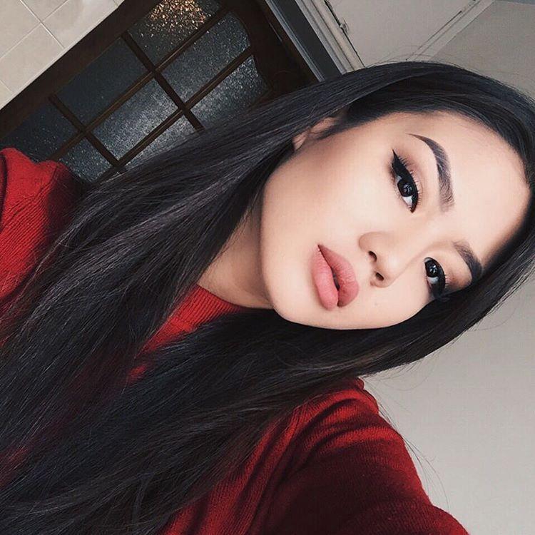 Pelinegras para tus historias | Maquillaje de belleza, Cabello ...