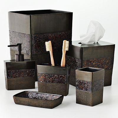 india ink trabucco bath accessories