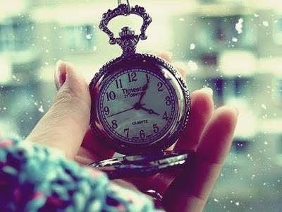 Coisasminhas Como E Estranho Ver O Tempo Passando E Mudancas Ac