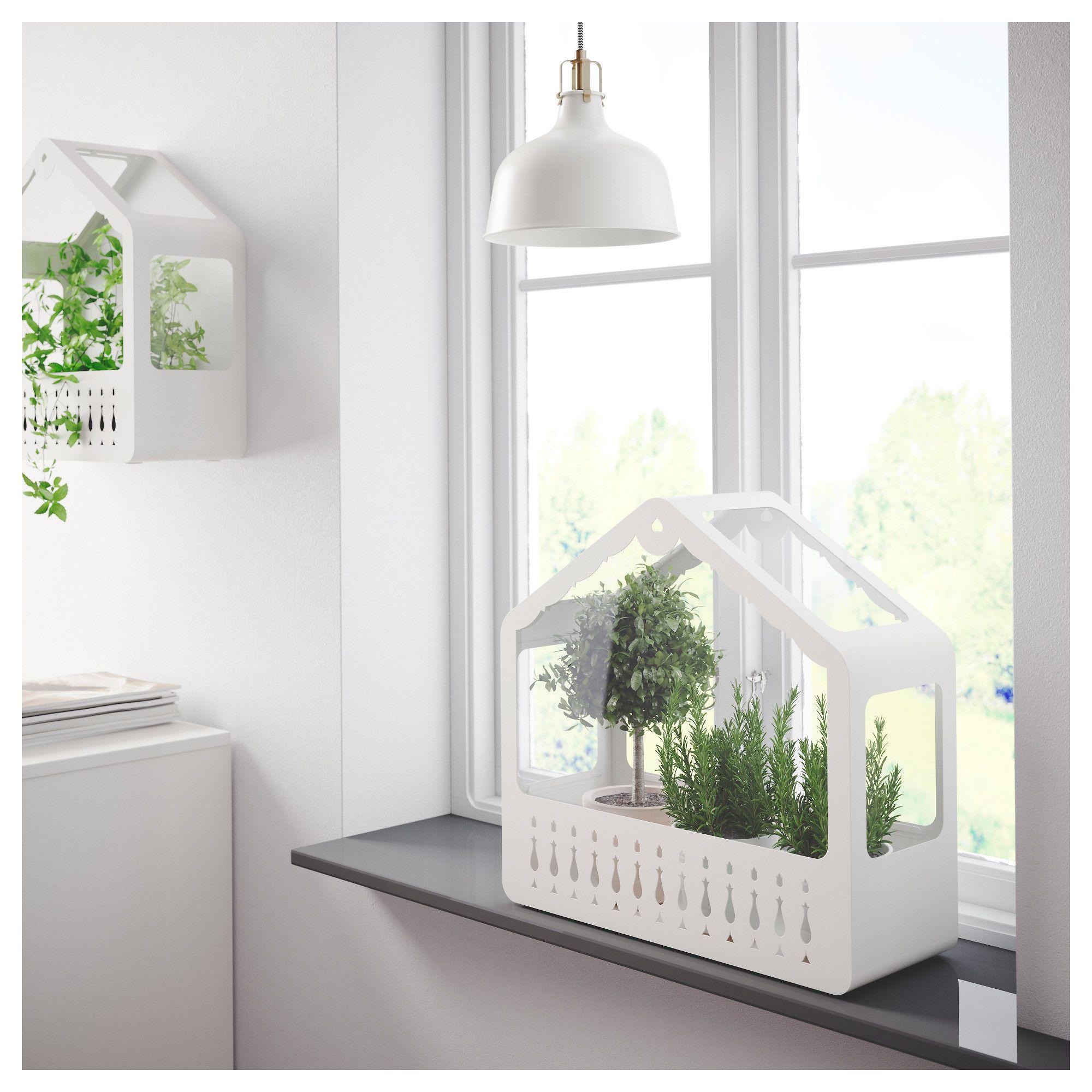 ikea - ps 2014 greenhouse white indoor/outdoor, | pinterest