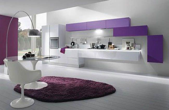 4 Violet Living Room Design Ideas | Best Interior Design Blogs