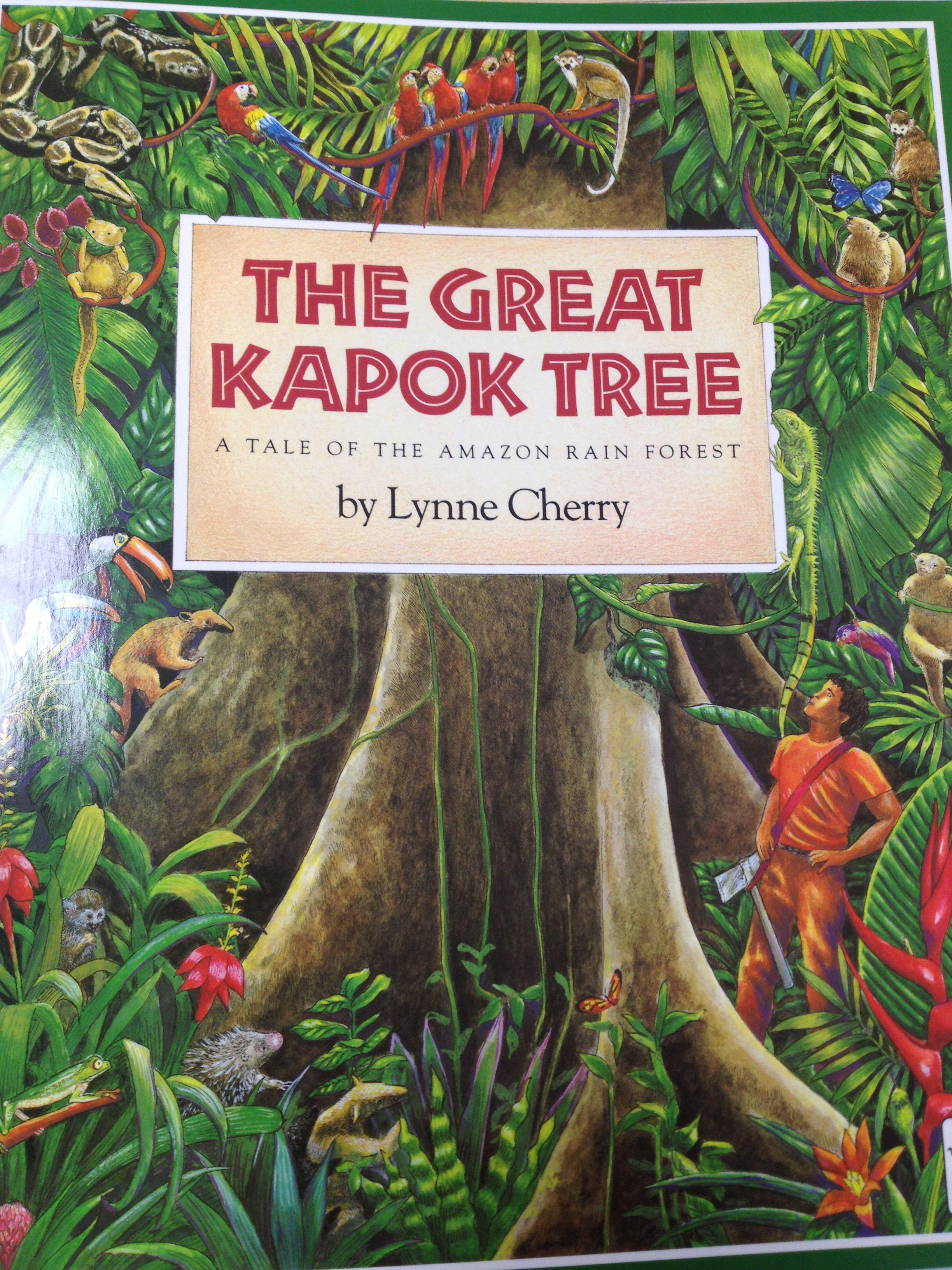the great kapok tree ebook