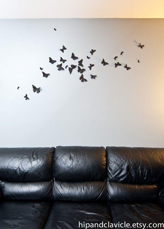 Need Erfly Wall Art Just Like