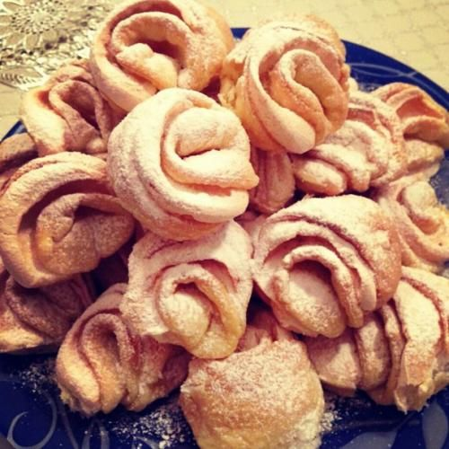 Творожное печенье по дюкану. | Диеты