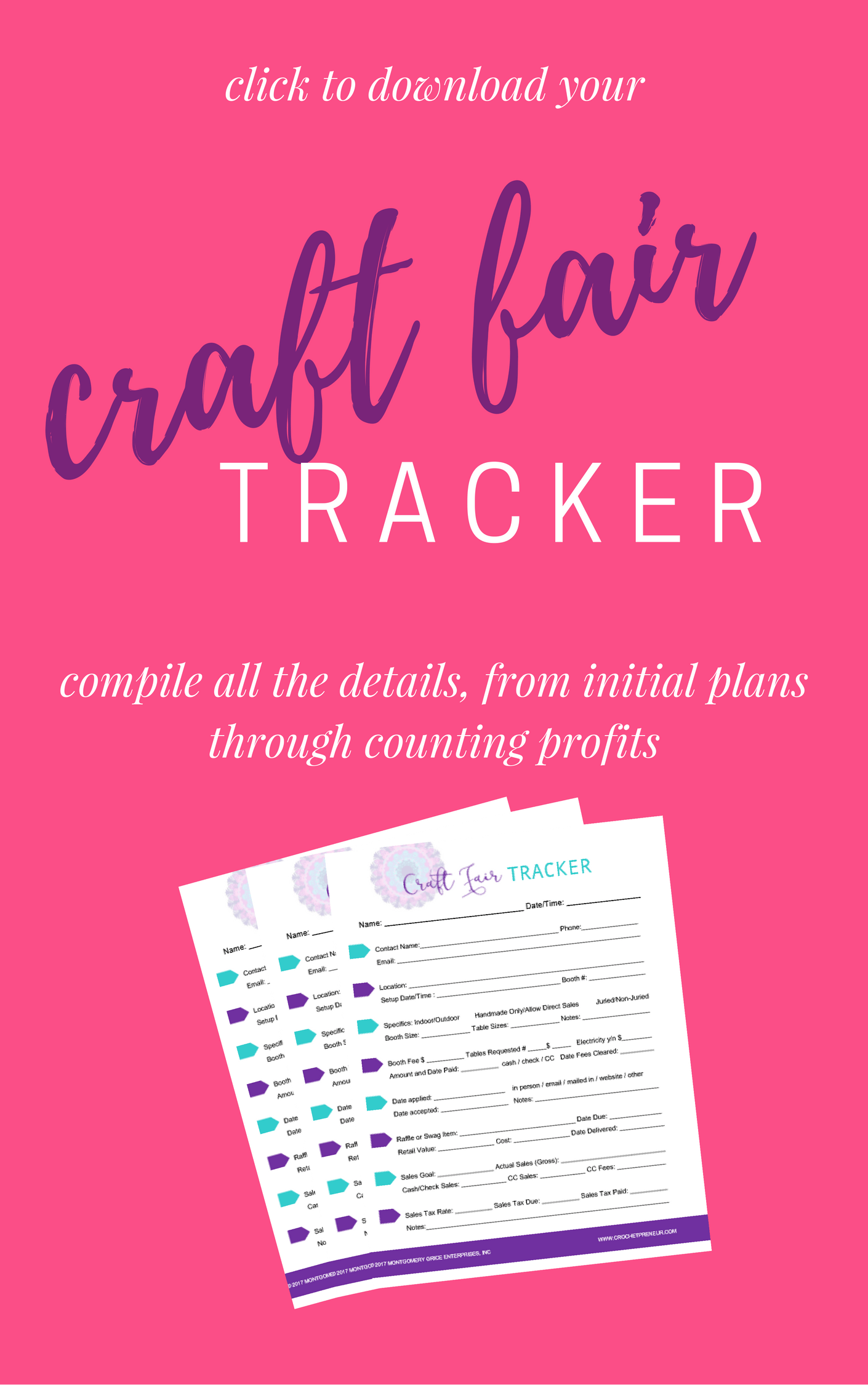 How To Find Craft Fairs In Your Area Without Losing Your