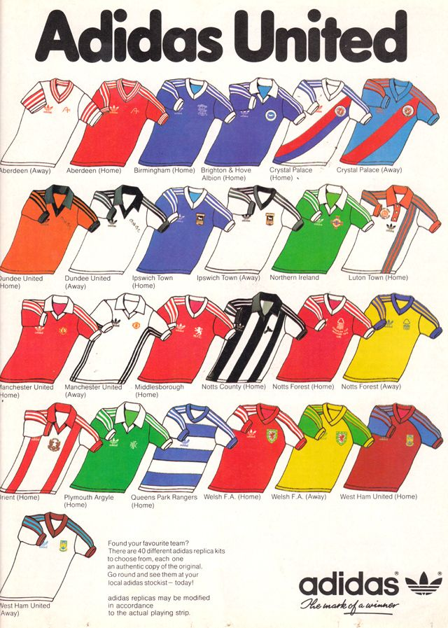 Adidas. earning your stripes | Soccer | Football kits