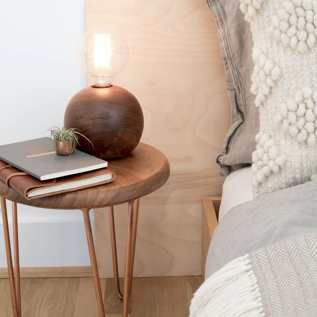 Zua lamp wood source unique table lamps and apartments