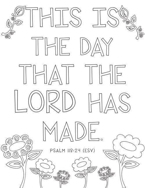 Free Bible Verse Coloring Pages Coloring Bible Verses