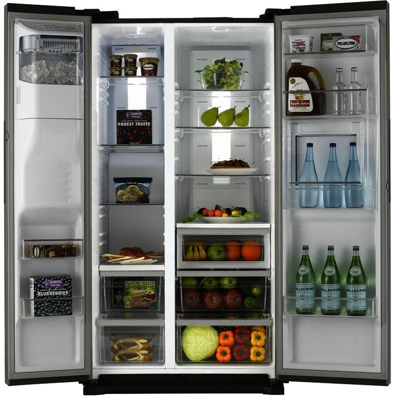 Samsung Hm12 Rs 7778fhcsref 0 Refrigerateur Americain