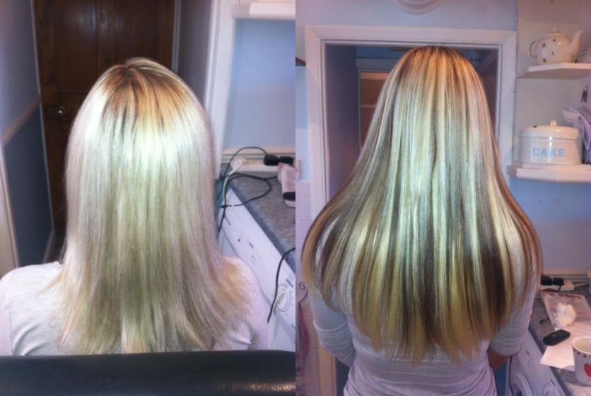 Pin By Kim Horton On What Hair Extensions Can Achieve Pinterest