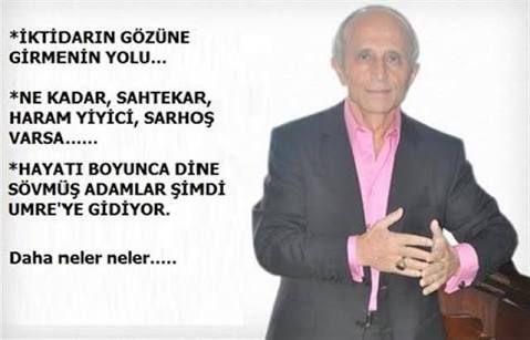 VE HEPSİ AKEPE,Lİ
