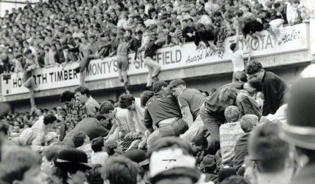 Hillsborough Disaster Hillsborough Disaster Liverpool Fans