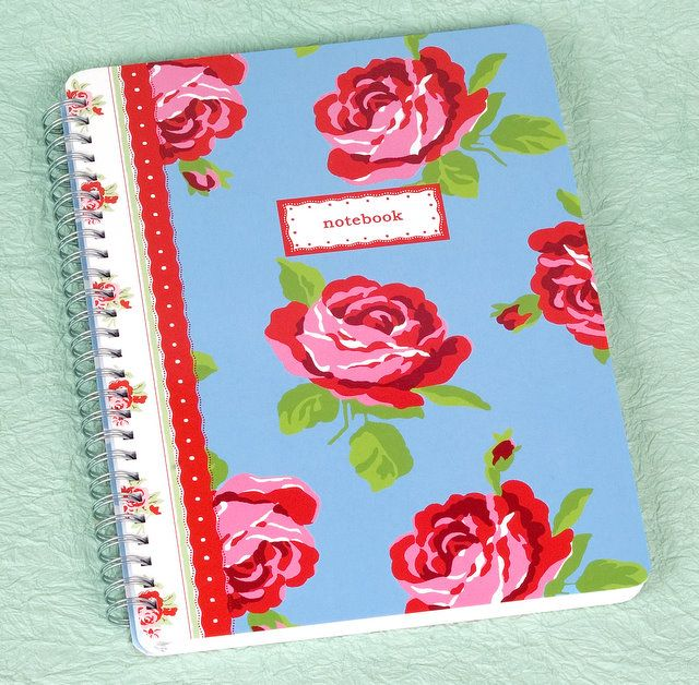 decorate flowers tags woman decor s press to with notebooks craft notebook gift weekly pressed and jars