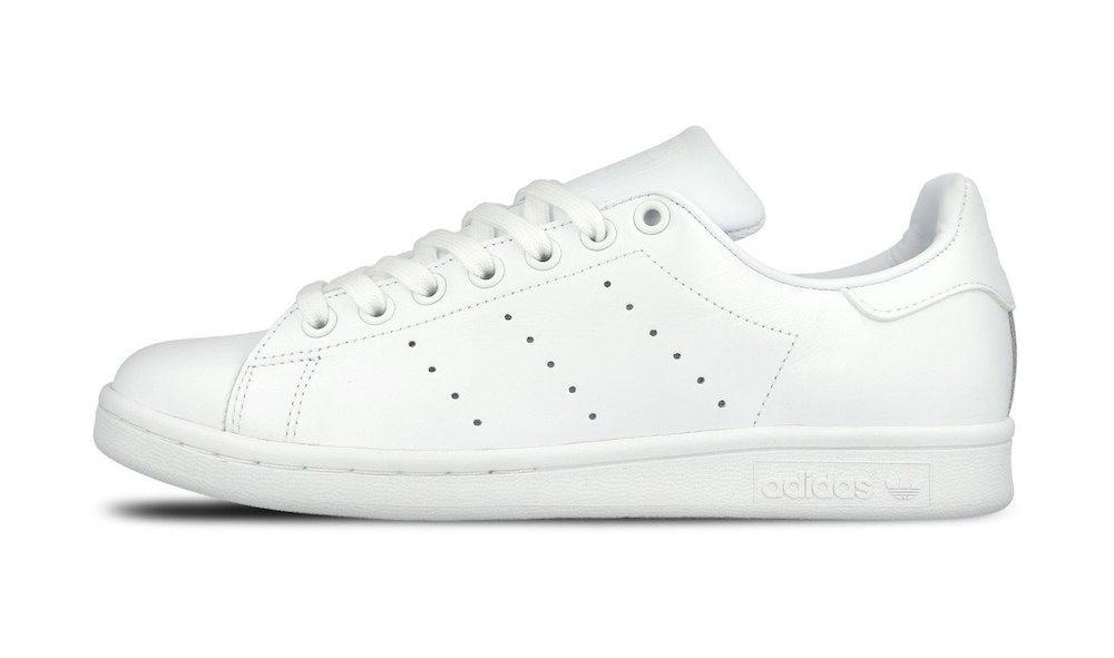 adidas Triple Originals Stan Smith Triple adidas Blanc 45408c