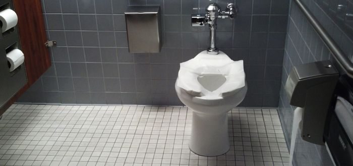 Public Toilet Seat Sanitizers Do They Work Or Is It Peace Of Mind