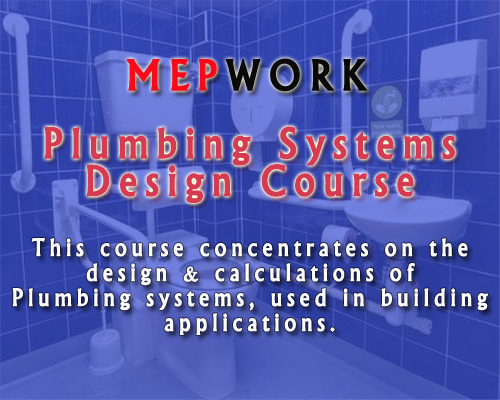 Download Plumbing Systems Design Course Free Pdf Design Course Plumbing System