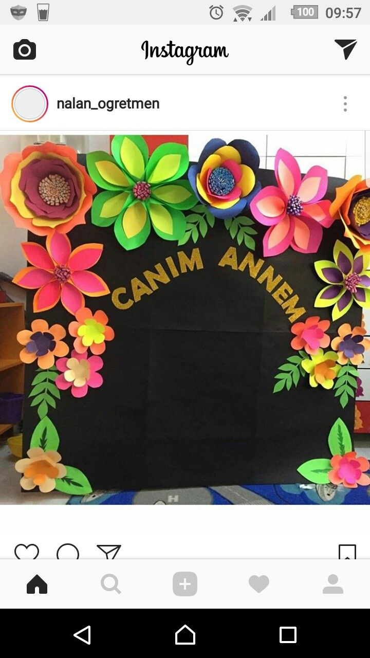 Student Gifts Kid Crafts Origami Ideas Para Fiestas School Chalkboards Calendar Date Birthdays Toddler