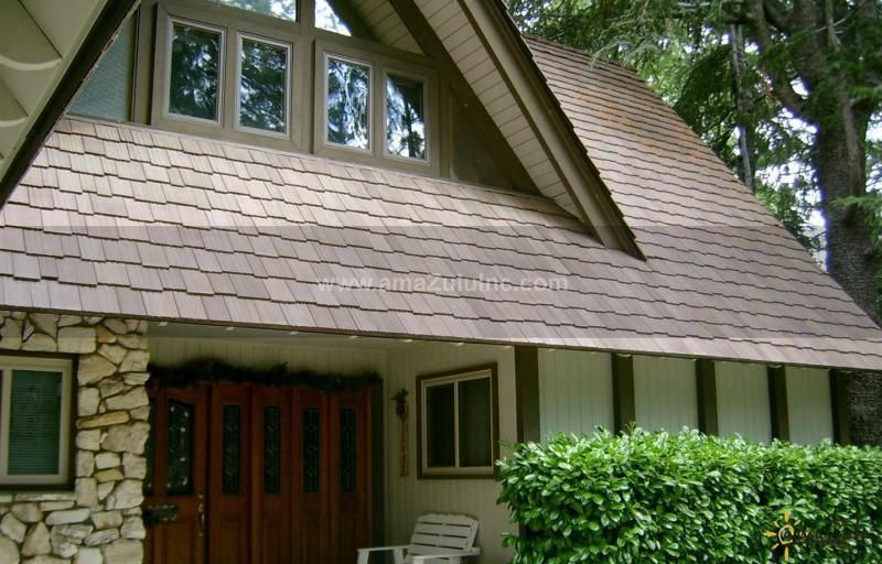 Best How To Deal With Roof Issues Easily Shake Roof Colonial 400 x 300