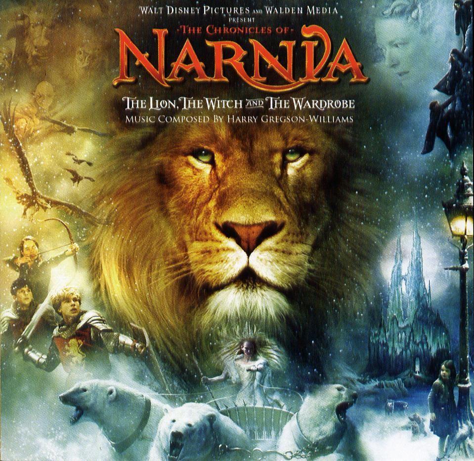 As Cronicas De Narnia O Leao A Feiticeira E O Guarda Roupa By