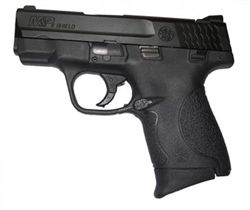 Pearce Grip PG-MPS Grip Extension forS&W Shield 9mm  40