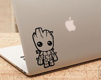 Baby Groot Sticker Groot Laptop Decal Im Groot Groot