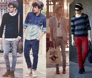 O que e evening dress hipster