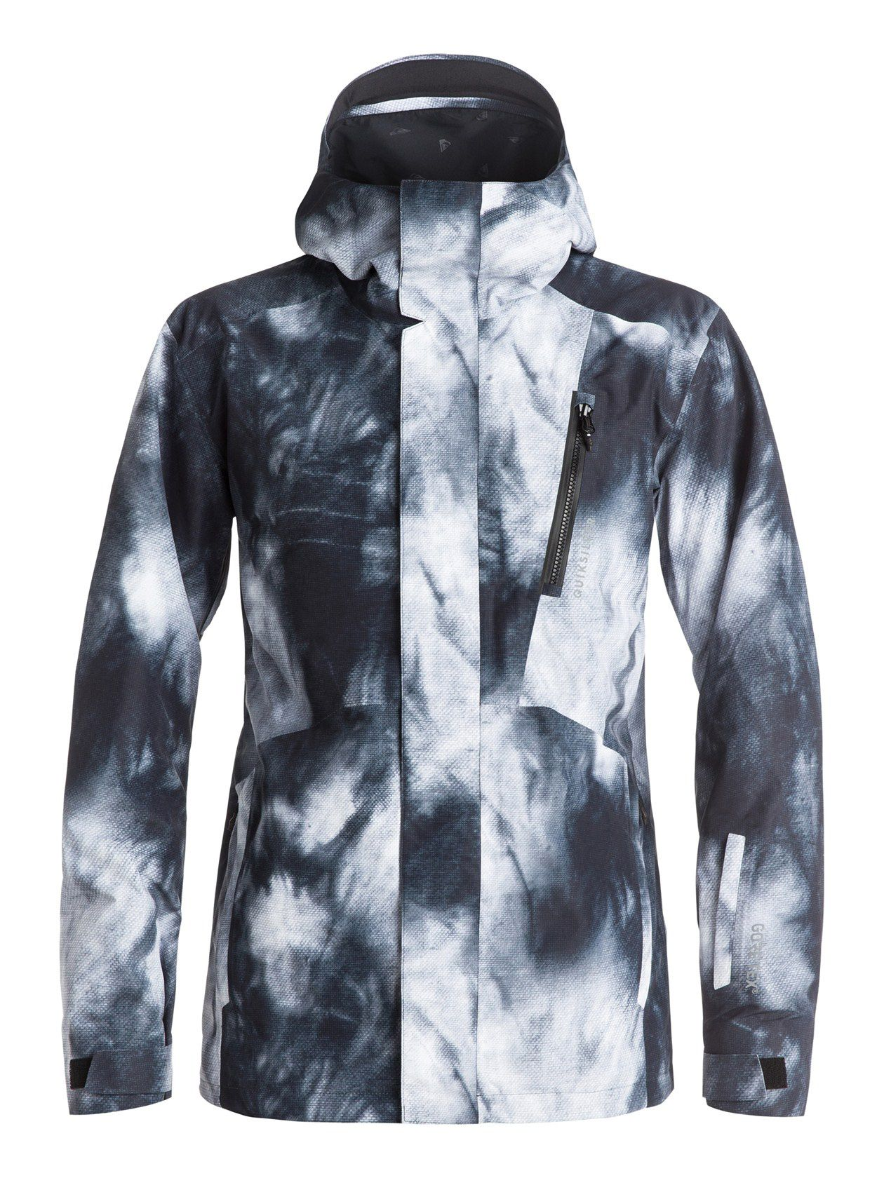 fc70cc5bb 50 Amazing Quiksilver Snowboard Jacket Suggestions - quiksilver act ...