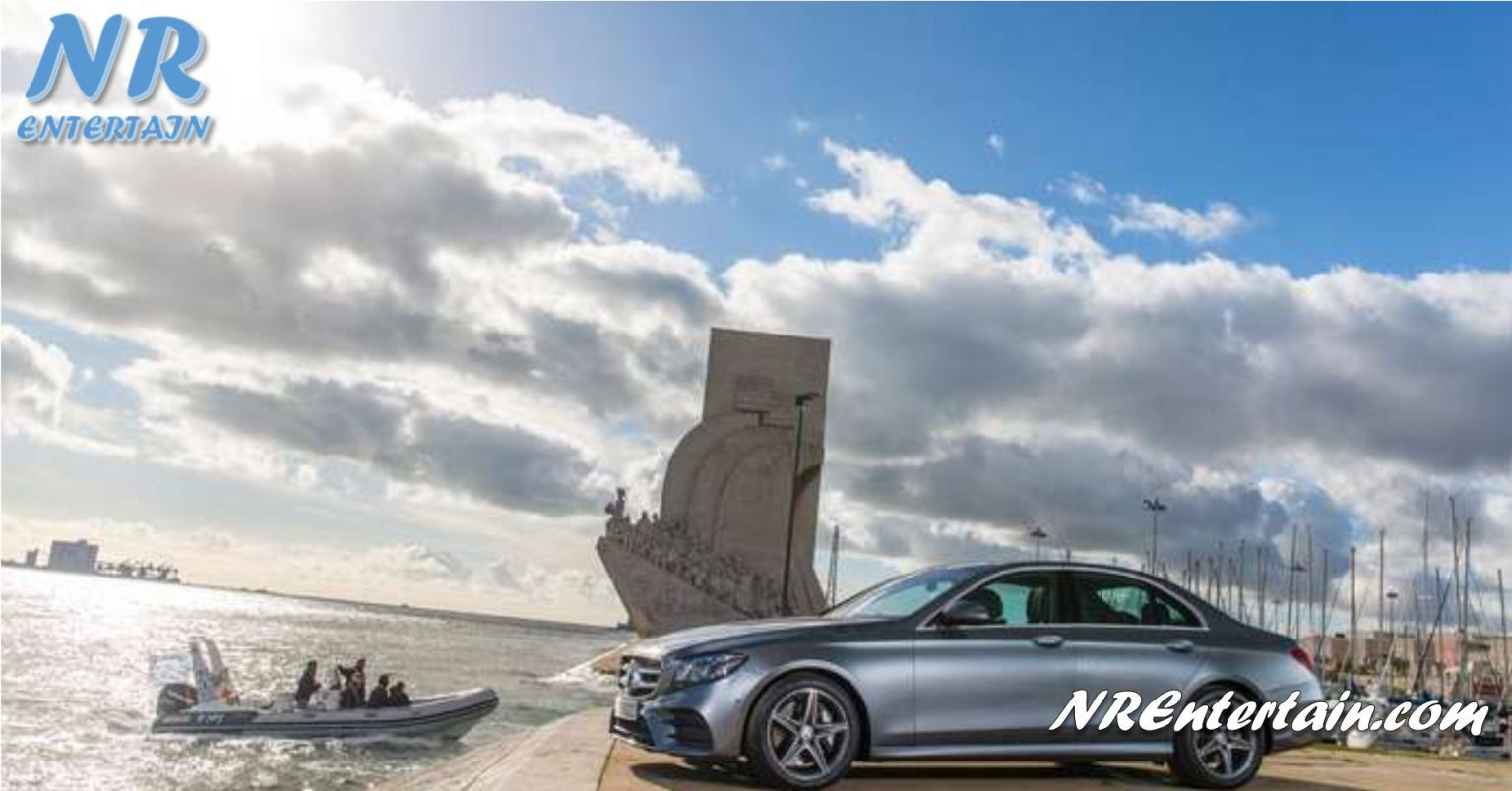 PORTUGAL Recebe Apresentação Mundial do Novo Classe E da Mercedes-Benz
