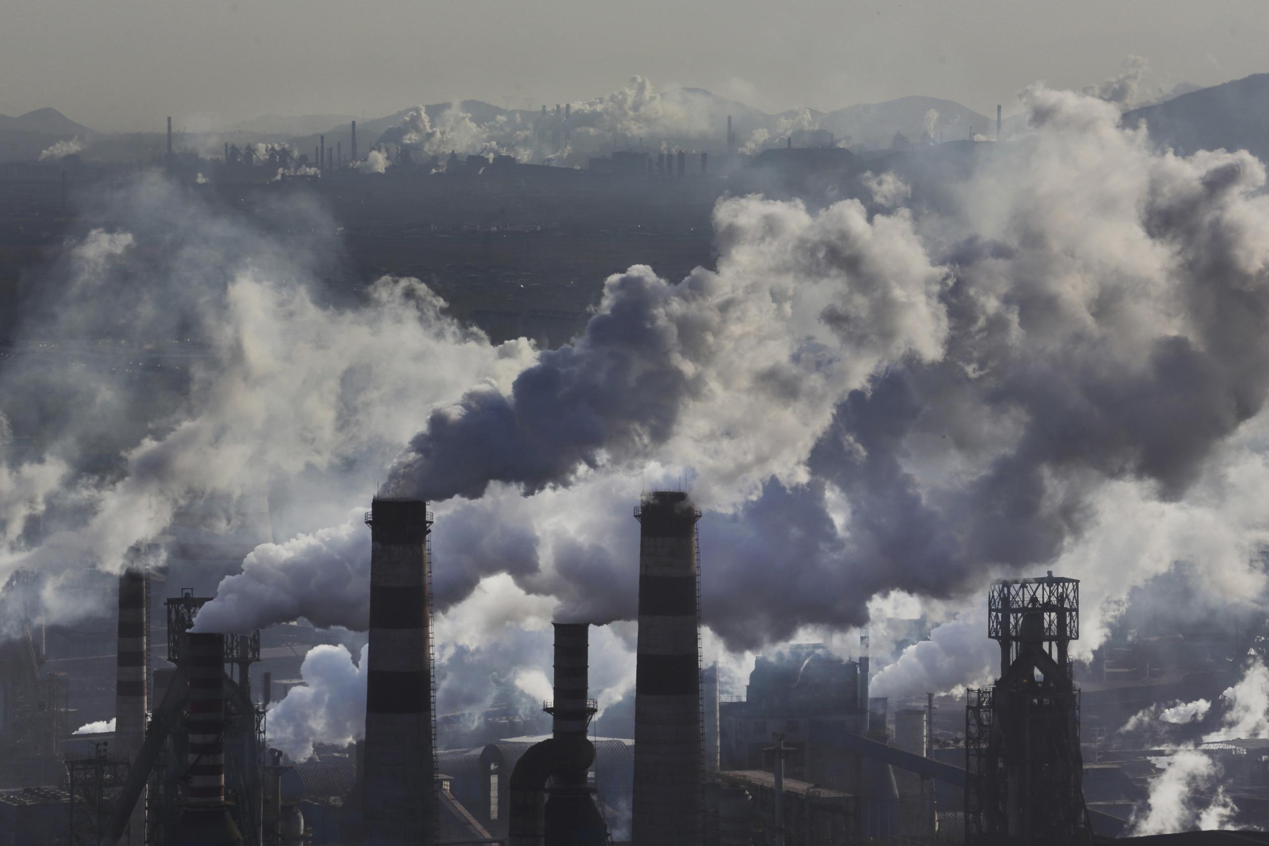 Экологическая проблема картинках